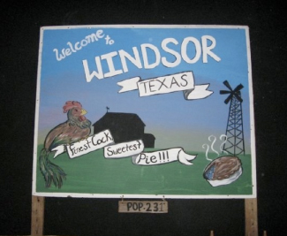 Windsor TX