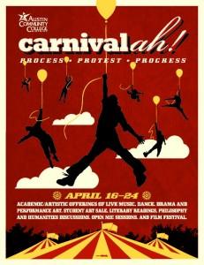 Carnival ah!