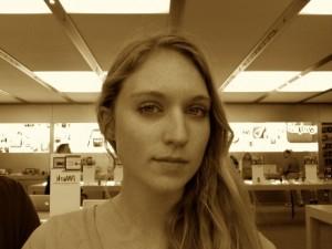 Rachel Florence Briles
