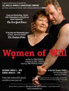 Women of Will