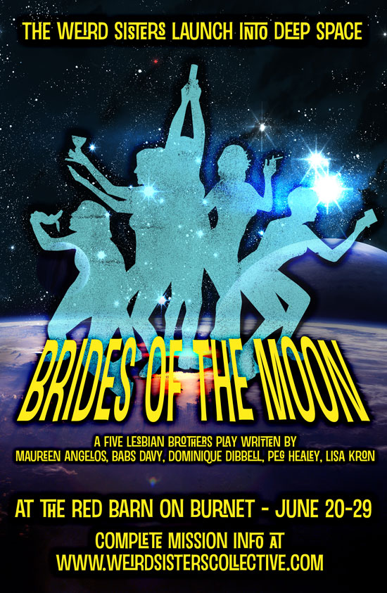 brides of the moon